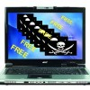 Content Piracy and the war over the future soul of the Internet