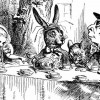 When is Competition just an Alice in Wonderland world of make-believe?