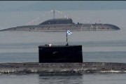 Russian Submarines and the balance between Cloud and Edge Computing